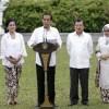 Muhammadiyah Bersyukur tak Gabung Kabinet Kerja Penuh Kebohongan