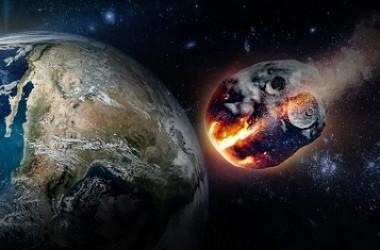 Asteroid Raksasa Lebih Besar Dari Menara Eiffel Mendekati Bumi pada 20 Kali Kecepatan Suara