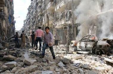 Mengapa Harus Aleppo?