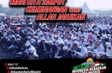 Jihad Bebaskan Baitul Maqdis Pasti Menang; Ini Syaratnya!