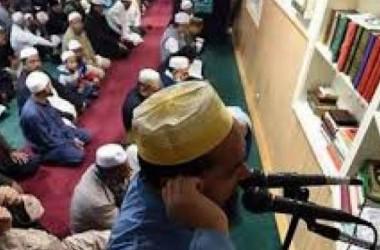 Muadzin Berdoa Setelah Adzan Memakai Pengeras Suara, Bolehkah?