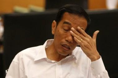 Kekacauan Negara di Era Jokowi