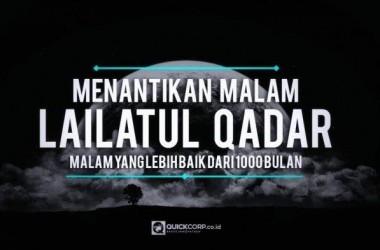 Malam Selasa Ini, Malam 29, Malam Ganjil, Adanya Lailatul Qadar?