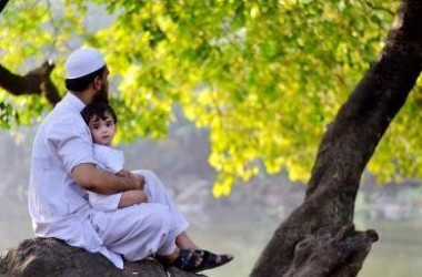 Pengaruh Kesalihan Orang Tua Kepada Anak-anaknya