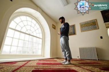 Sedang Shalat Sunnah Dikumandangkan Iqomah; Dibatalkan?