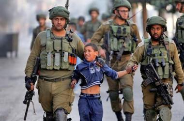 Muslim Menjadi Tentara Israel?