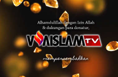 [VIDEO] Alhamduillah, Ma'idaturrahmah 16 Feb 2018 serahkan 170 Paket