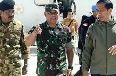 Nobar PKI, Polesan Politik Jend Gatot Manuver Mendulang Simpati Umat Islam??