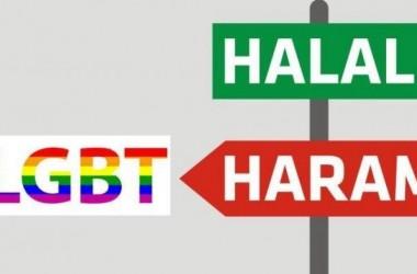 Darurat LGBT Tak Terbendung: Wahai Raynhard, Ada Apa Denganmu?