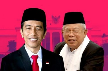 Ketika Jokowers dan Ahokers Galau dengan Ulama Jadi Cawapres Jokowi