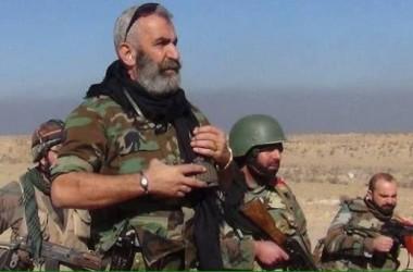 Ranjau Darat Islamic State Tewaskan Jendral Kejam Rezim Assad Issam Zahraadine