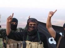 Daulah Islam (IS) Kuasai 19 Pos Pemeriksaan Rezim Assad