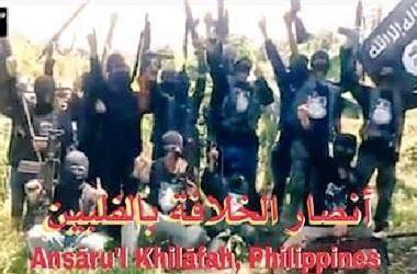 Pejuang Abu Sayyaf Tewaskan 15 Tentara Filipina dalam Pertempuran di Sulu