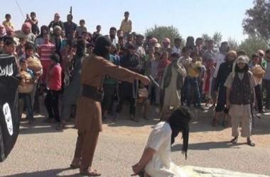 Islamic State (IS) Eksekusi 20 Orang di Mosul Karena Bersekongkol dengan Musuh Khilafah