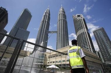 Polisi Malaysia Tangkap Anggota IS Tersangka Pelaku Pelemparan Granat di Sebuah Bar