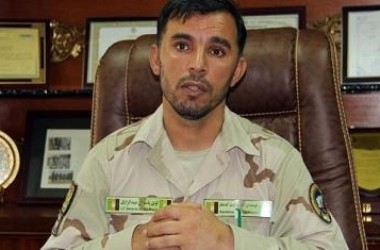 Penyusup Taliban Tembak Mati Salah Satu Jenderal Paling Berpengaruh di Afghanistan