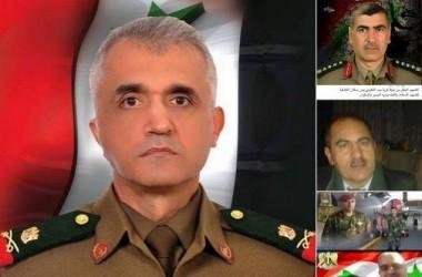 Dalam Sehari Pejuang Oposisi dan Islamic State (IS) Tewaskan 5 Jenderal Assad di 2 Front Terpisah