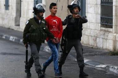 Pasukan Zionis Tahan 2700 Warga Palestina sejak Trump Akui Yerusalem Ibukota Israel