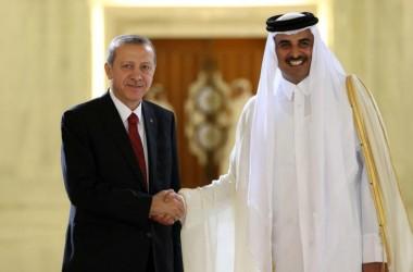 Saudi CS Akan Berikan Sanksi Ekonomi pada Turki Karena Mendukung Qatar