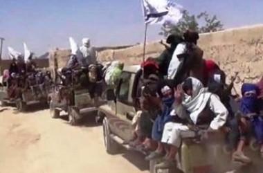 Taliban Kuasai Sepenuhnya Distrik Shorabak di Selatan Afghanistan