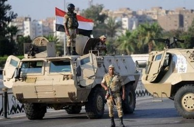Pemimpin Al-Qaidah Desak Warga Mesir Gulingkan Pemerintah Mereka