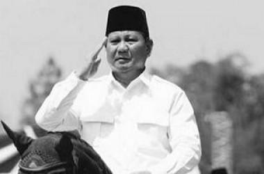 Prabowo Memang Harus Keras Soal Pertahanan