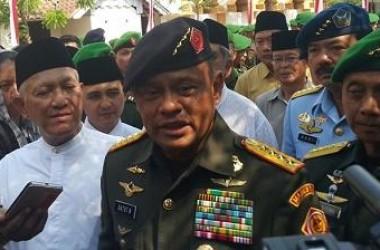 Orang Gila Serang Ulama, Adu Domba Asing atas Kekayaan Indonesia?