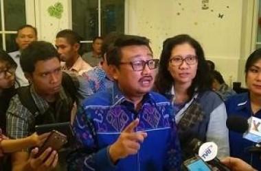"Politisi Demokrat ""Taubat"" dari Golput, 2019 Berjuang Bersama Prabowo-Sandi"