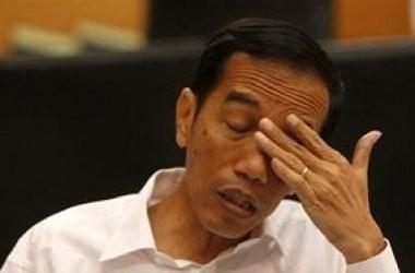 Terkait Iriawan Pj Gubernur Jabar, Politisi: Jokowi dapat Diberhentikan sebagai Presiden