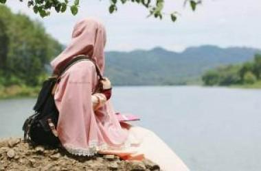 Taat Meski Ramadhan Telah Lewat