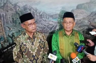 PKS Siap Jalankan Nasihat Muhammadiyah untuk Jadi Kekuatan Penyeimbang