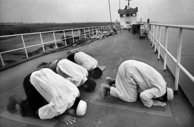 Menjadi Pribadi Muslim yang Kuat dan Berpengaruh