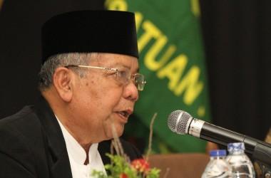 Memasuki Tahun Politik, KH Aceng Tegaskan Persis Konsisten dalam Pendidikan dan Dakwah Islam