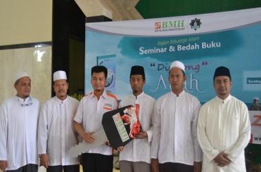 Bersama Dai Islam Kokoh Hingga Penjuru