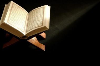 Antara Quran dan Musik