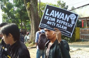 Hentikan Kriminalisasi Ulama, Aktivis Islam, dan Gerakan Dakwah Islam