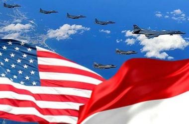 Tolak Intervensi AS Atas Masalah Indonesia