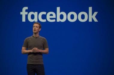 Saham Anjlok, Facebook Dituntut Pemegang Saham