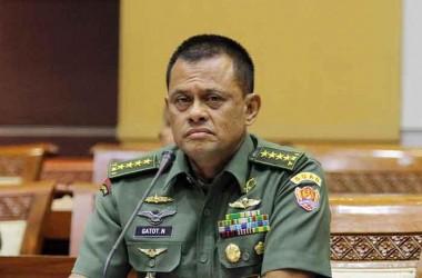 Panglima TNI: Ulama Indonesia Tidak Memecah Belah Keutuhan Negara