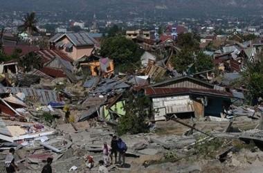 Penanganan Pasca Bencana yang Carut Marut, Bukti Pemerintah Gagal