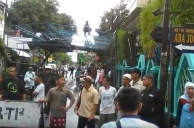 Klarifikasi Kejadian Bentrok di Masjid Jogokariyan, PDIP Sanggup Datangkan Provokator dan Minta Maaf