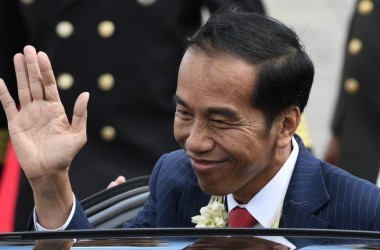 Enough Pak Jokowi!