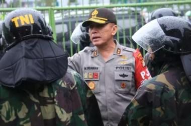 ICMI Muda: Parpol Jangan Seret TNI dan Polri Ke Politik Praktis