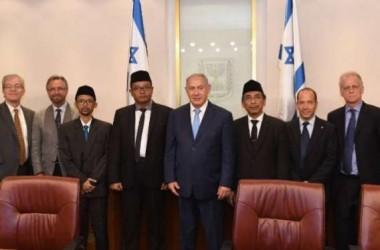 Lima Catatan Akademisi Soal Kunjungan Yahya Staquf ke Israel