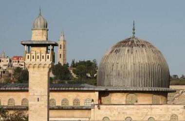 Inilah Alasan Masjid Al Aqsha Harus Diperjuangkan (Bagian Dua-Selesai)