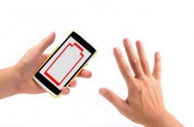 Inilah Delapan Penyebab Baterai Smartphone Anda Cepat Habis