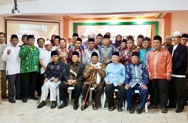 Prof Dr. H Deddy Ismatullah Ketua Umum Baru PP Bakomubin
