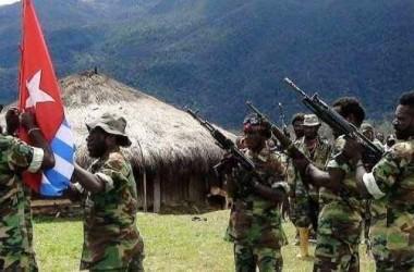 OPM Sebut Kolonial Indonesia, TNI/Polri Ditantang Perang secara Gentleman