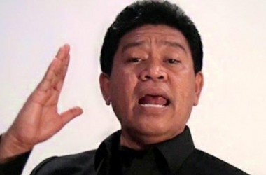 [VIDEO] Kerap Lakukan Pemurtadan, Murtadin Saifuddin Ibrahim Ditantang Debat Kristolog Masyhud SM