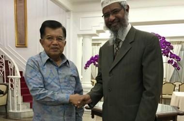 Non-muslim Ingin Ikut Kajian Dr Zakir Naik di Bekasi? Begini Caranya